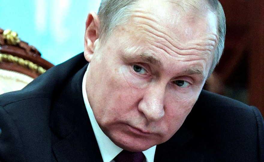 Rusia dice que no hay señales de retirada de tropas estadounidenses de Siria