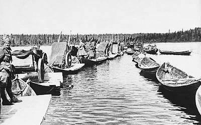 Los voluntarios finlandeses en unidades de las SS, participaron en las atrocidades nazis de la Segunda Guerra Mundial, dice Finlandia 2