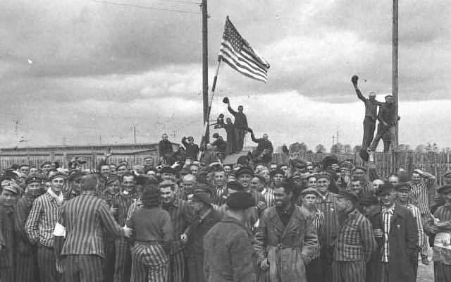 presos en campo de concentracion
