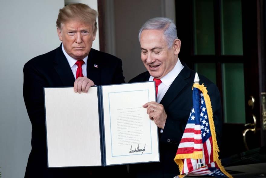 Estados Unidos criticado fuertemente en el Consejo de Seguridad de la ONU por reconocimiento sobre el Golán
