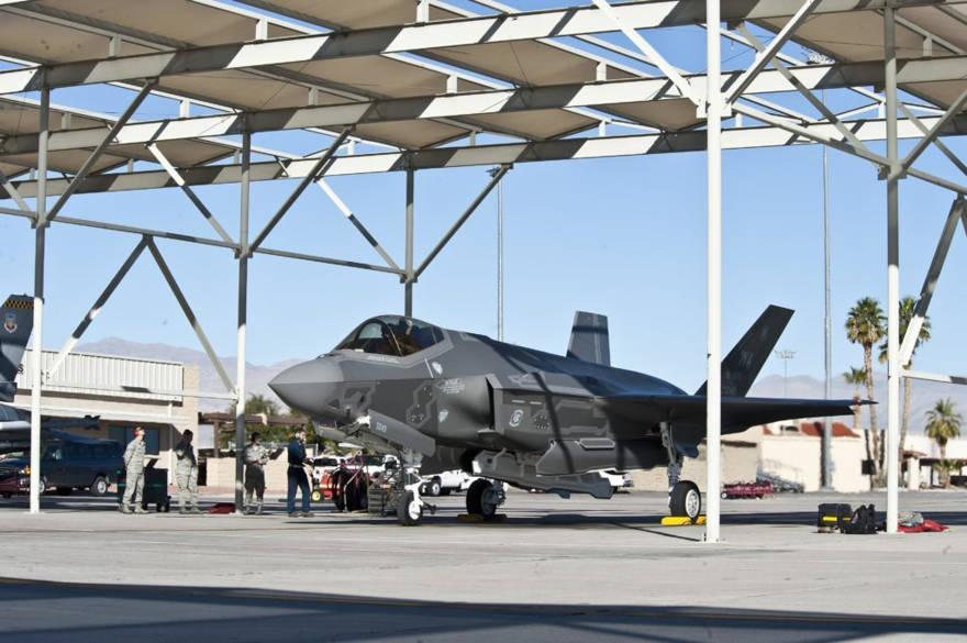 Fuerza Aérea planea ordenar menos F-35 en 2020, ¿es el F-15X el culpable?
