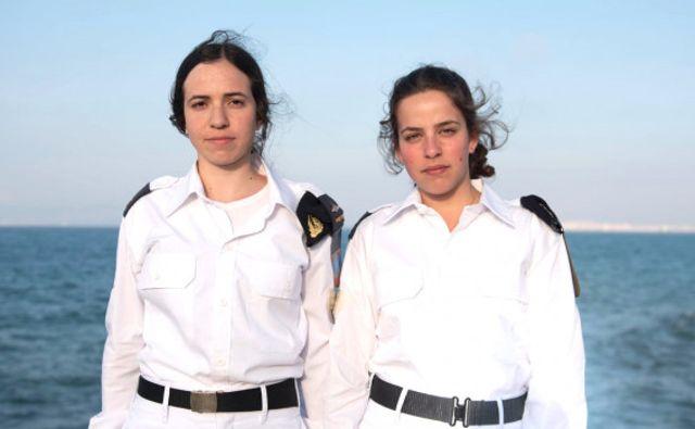 Dos más del grupo inicial de cinco marineras serán desplegadas en los barcos de misiles de la Armada Israelí.
