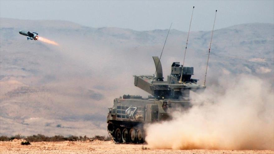 Si India y Pakistán van a la guerra, las armas israelíes podrían ser decisivas