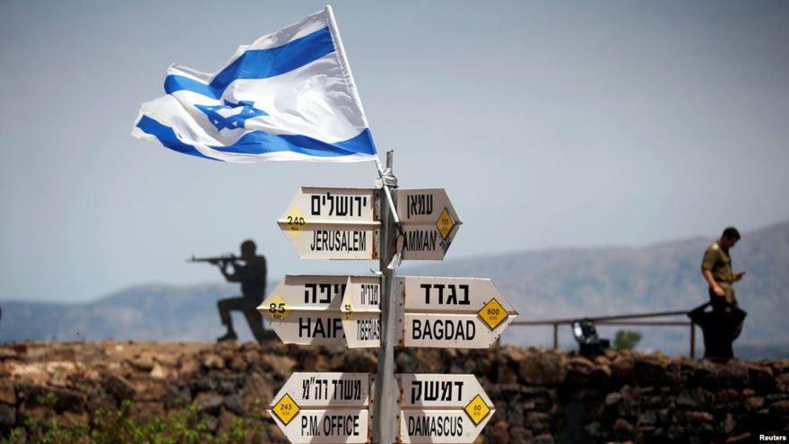 Es hora de que Estados Unidos reconozca la soberanía de Israel en los Altos del Golán