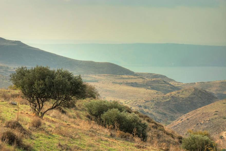 Cinco hechos que demuestran porque los Altos del Golán perteneces a Israel