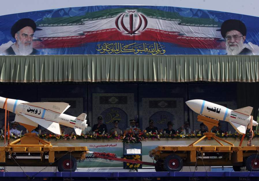 Estados Unidos dice que programa de misiles de Irán desestabiliza Oriente MEdio