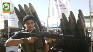 Qassem Talal Hamdan, de 23 años