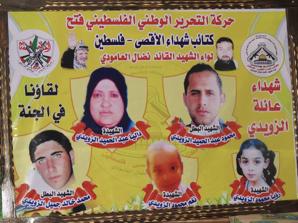 En conmemoración de los mártires heroicos