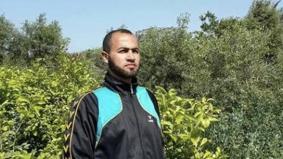 Mohammad Ibrahim Elzowidi