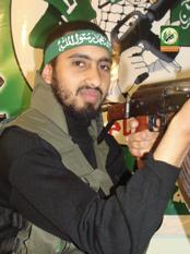 Mohammad Sa'ad Mahmoud Abu Saada
