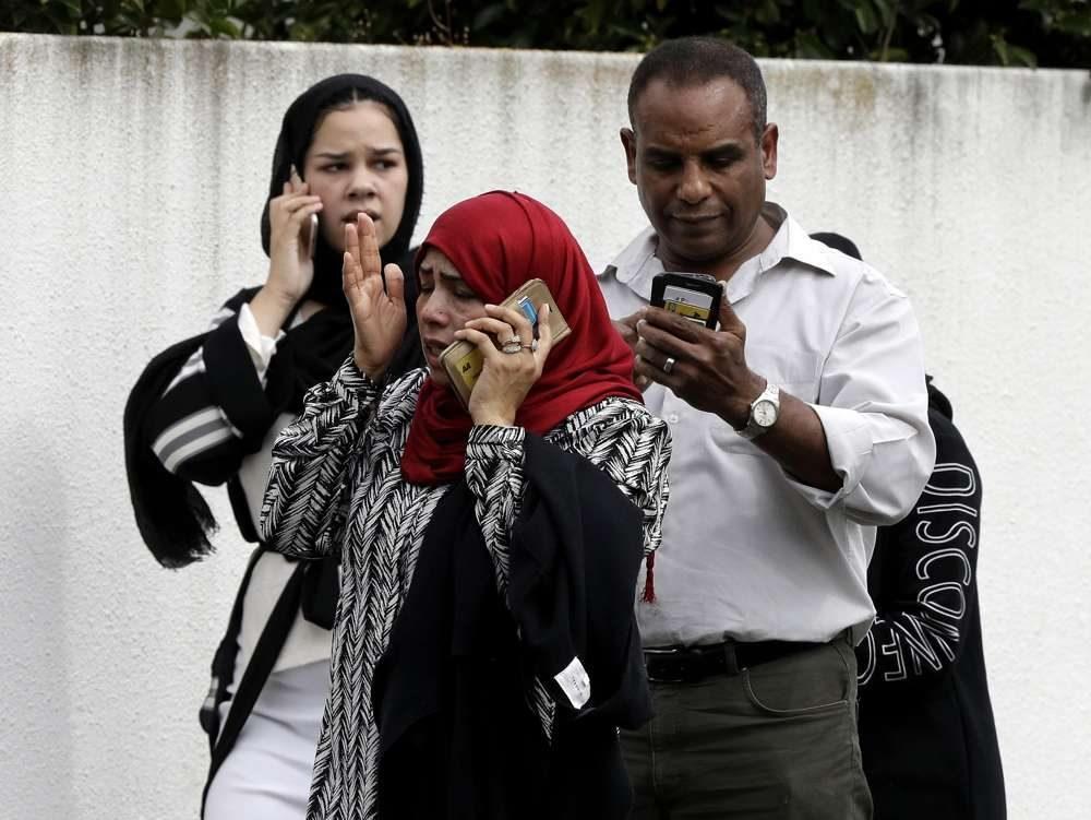 49 muertos y 20 heridos en ataques a mezquita de Nueva Zelanda