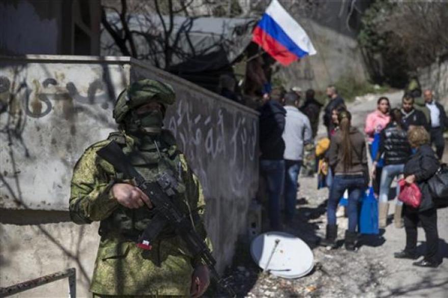 Rusia frustra la ofensiva militar de Turquía en Idlib