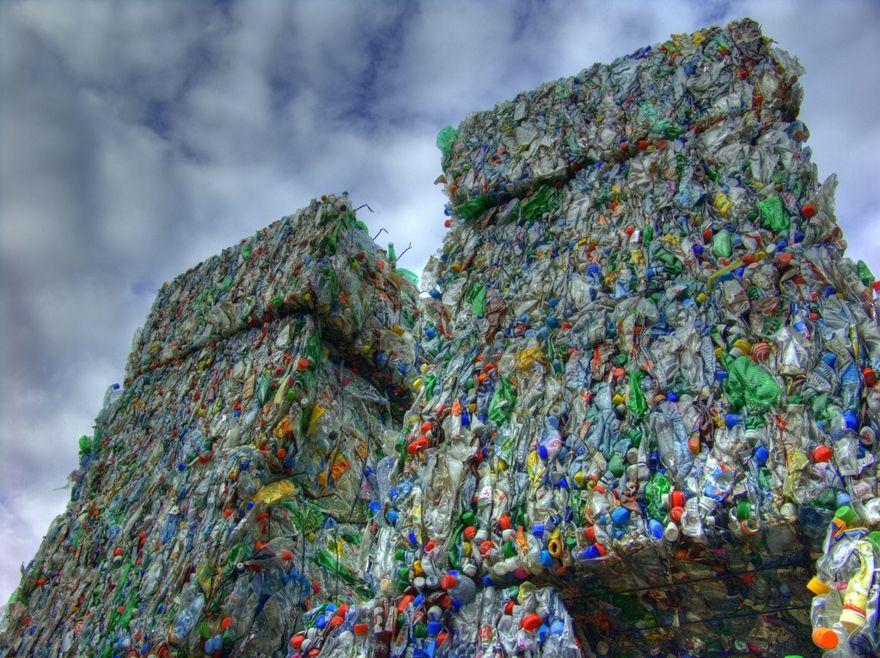 Israel tiene un gran problema con los residuos plásticos, pero es posible un cambio real