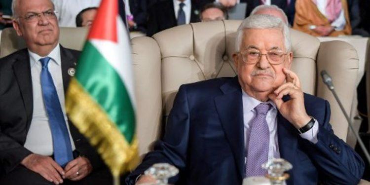 Autoridad Palestina busca coalición internacional para bloquear la soberanía israelí en Judea y Samaria