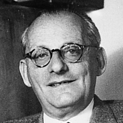 Max Brod (Dominio Público)