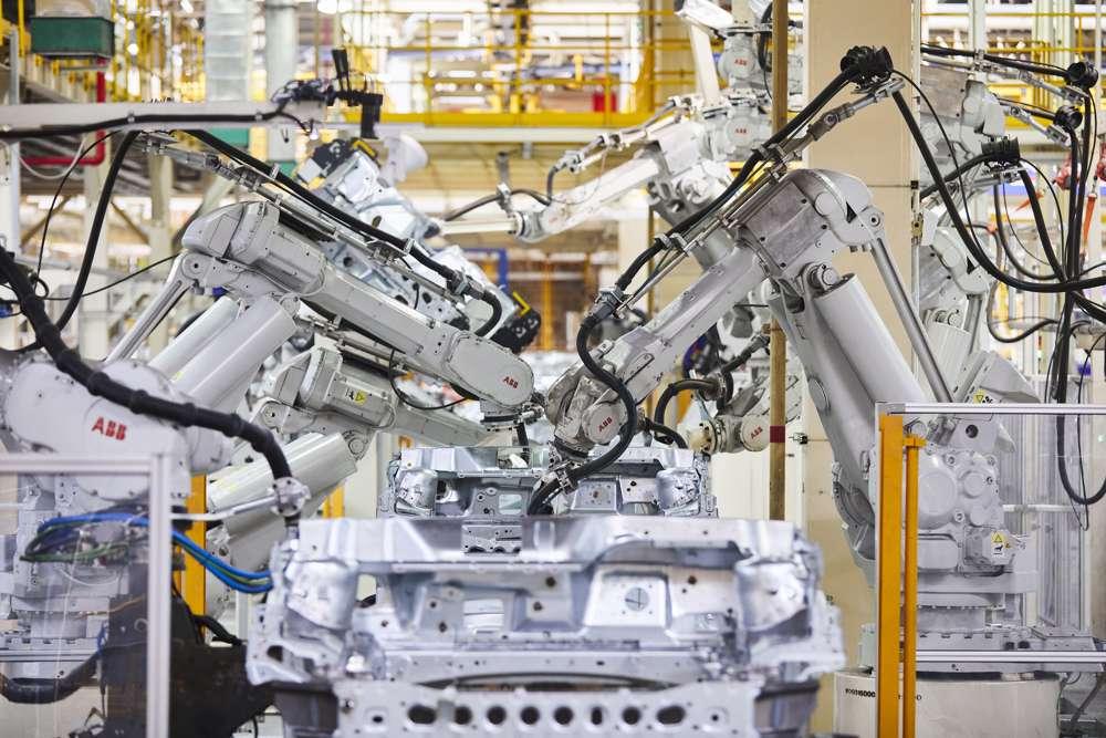 Honda se une a Poliakine de Israel en robots de garantía de calidad