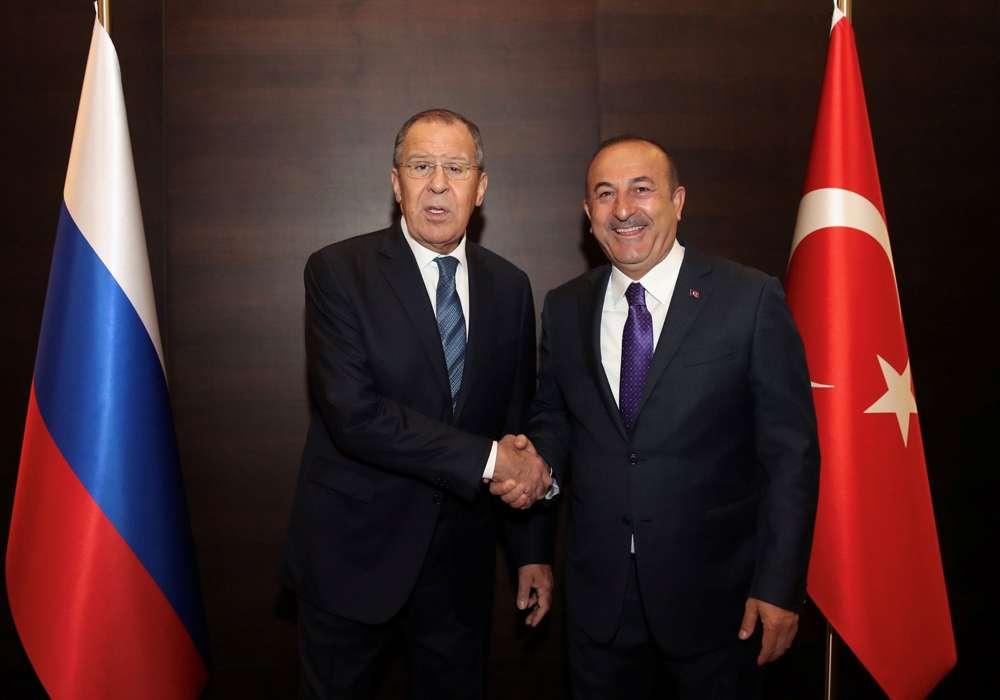 Por los misiles S-400 de Rusia, Turquía podría perder más que los F-35