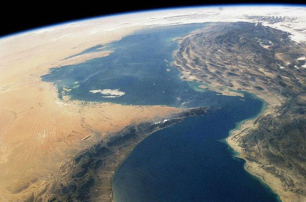 Kuwait preocupado por amenazas de Irán de bloquear estrecho de Ormuz