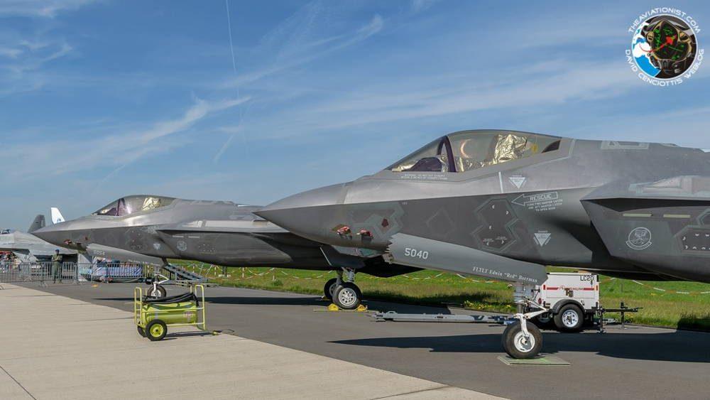 Polonia quiere reemplazar sus jets MiG-29 y Su-22 de la era soviética con el F-35 a cualquier costo