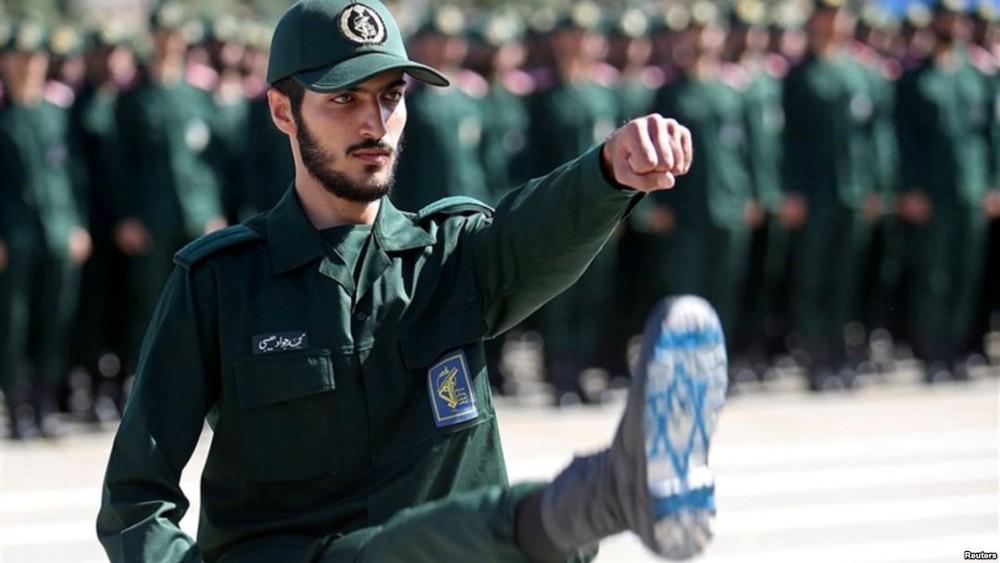 Siria: Designación de EE. UU. del IRGC sirve a los intereses de Israel