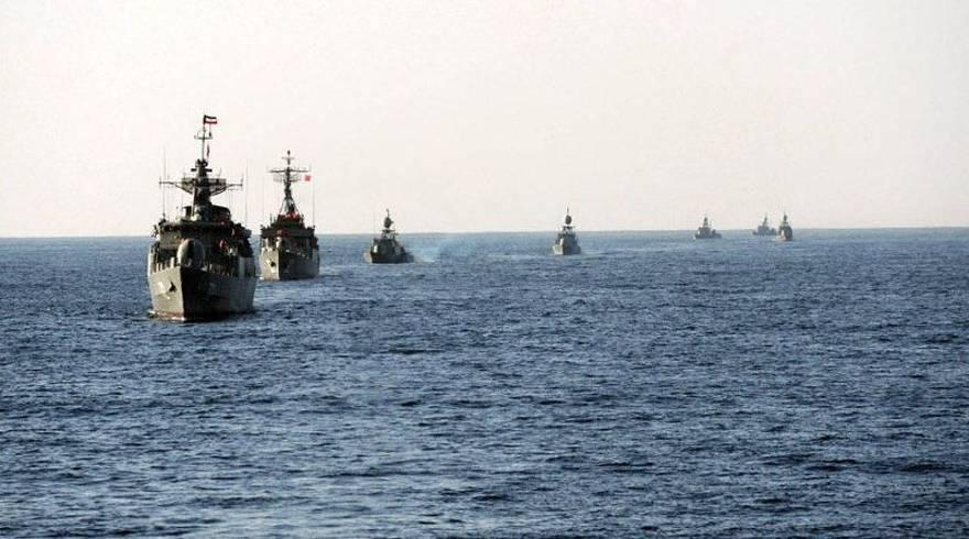 Irán advierte que podría cerrar el estrecho de Ormuz si aumentan las tensiones