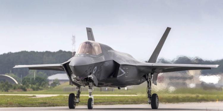 Con el F-35B EE. UU. amplía su influencia militar en la región Indo-Pacífico