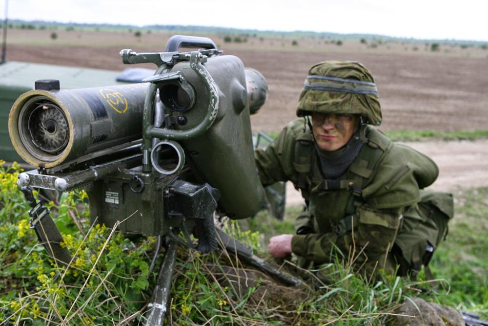 """India aprueba """"compra de emergencia"""" de misiles Spike hechos en Israel"""