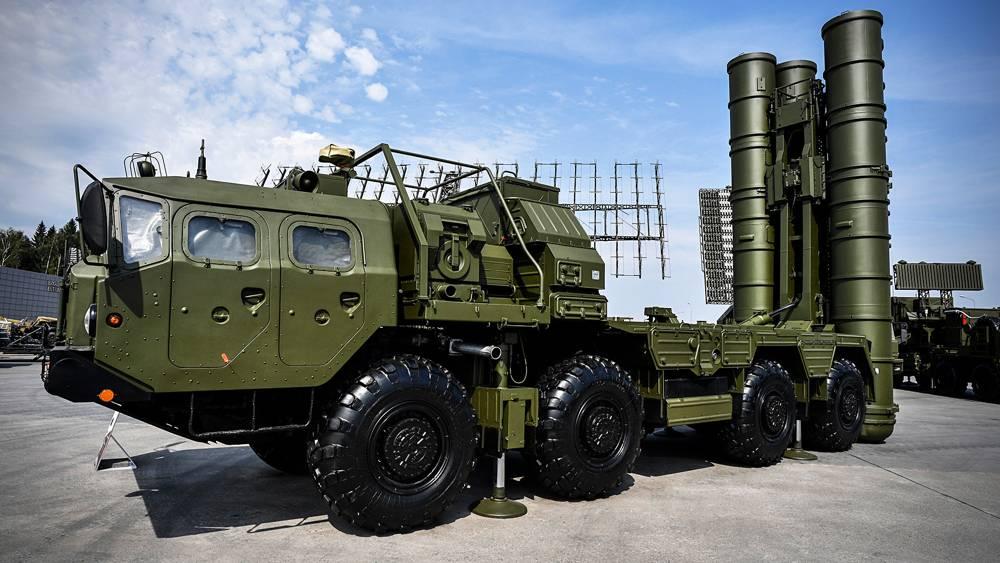 Propuesta de Turquía de establecer grupo conjunto con EE. UU. para tratar sobre sistemas S-400 fue aprobada por Trump - Reporte