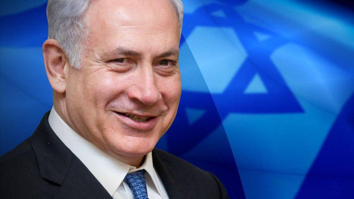 Netanyahu nominado al Premio Nobel de la paz por legislador italiano