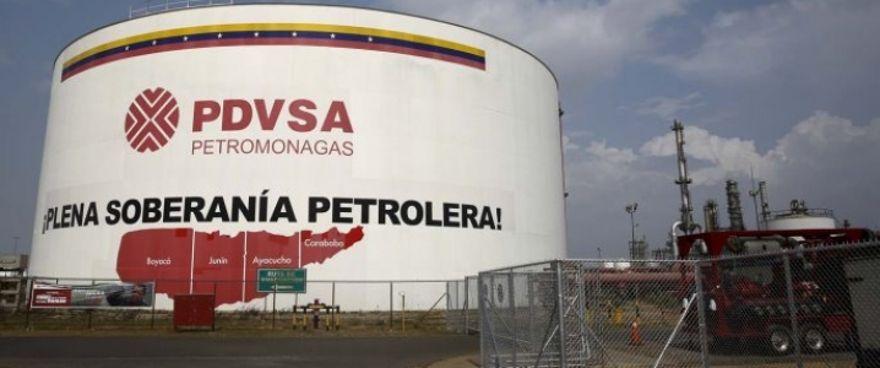 Venezuela acaba de perder uno de sus mayores proveedores de combustible