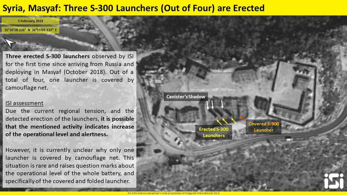 El Senado de Rusia autoriza el uso de las Fuerzas Aéreas en Siria - Página 11 S-300-Maysaf