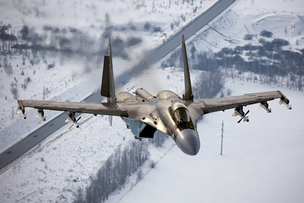 EE. UU. advierte a Egipto sobre acuerdo con Rusia por cazas Su-35