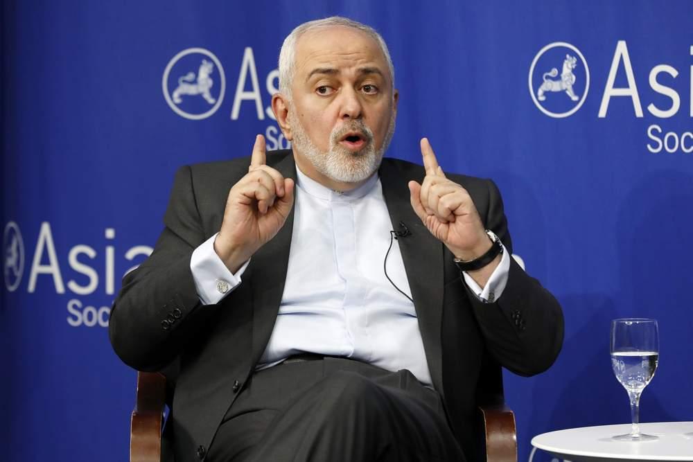 """Irán amenaza a Estados Unidos: """"prepárense para consecuencias si bloquean ventas de petróleo"""""""