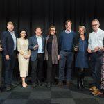 bio market insights awards winners team photo