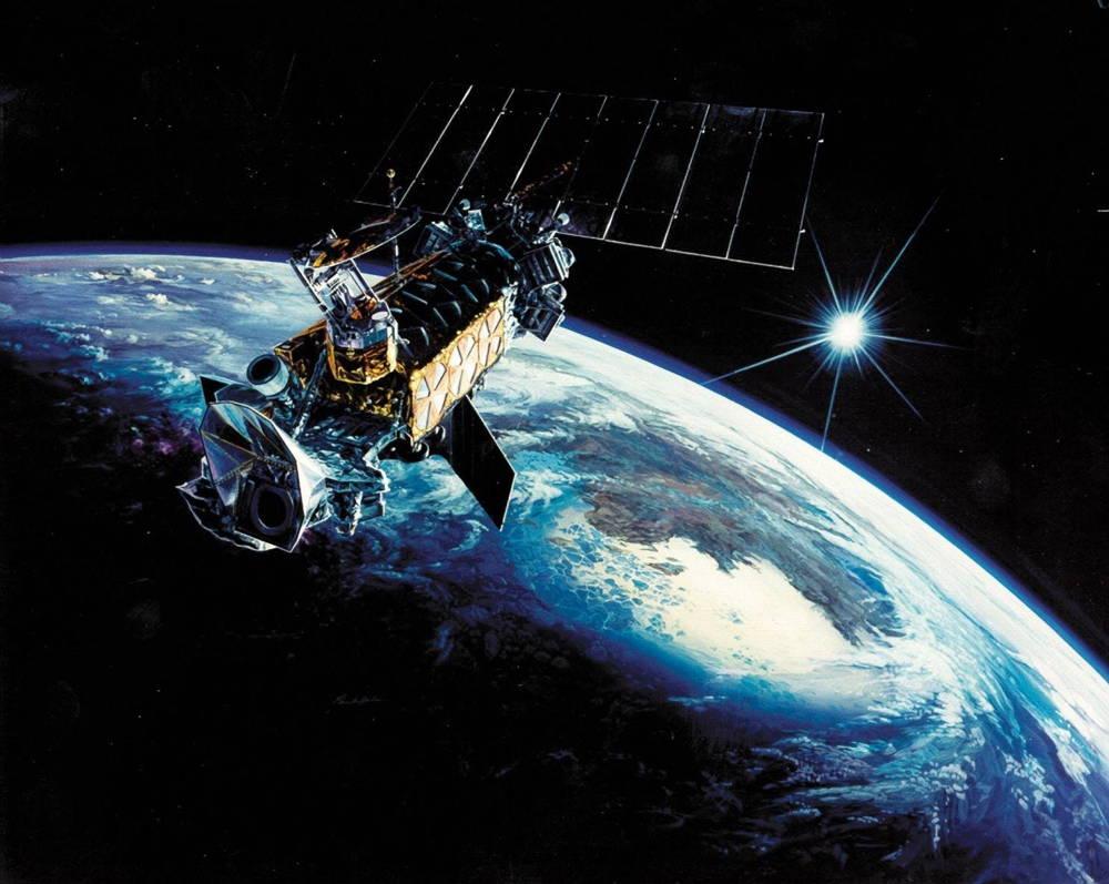 Cómo Estados Unidos está mejorando los preparativos para la guerra espacial masiva