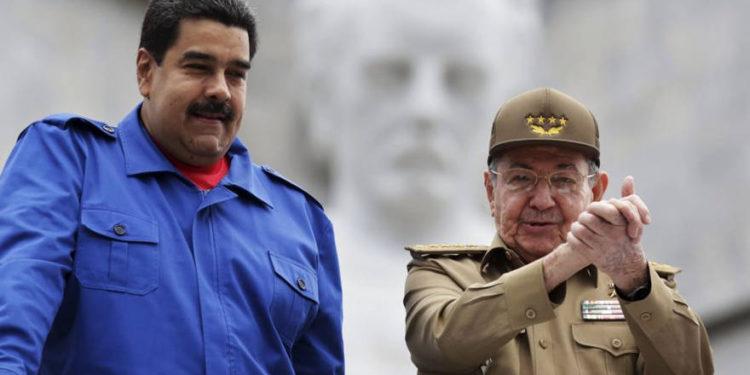 El Ejército de Cuba en Venezuela: ¿médicos o soldados?