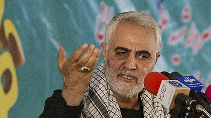 Las alternativas de Irán para vengar la muerte de Fakhrizadeh