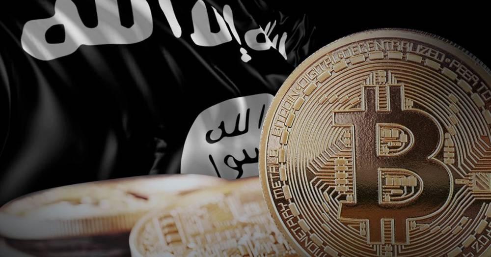 Donaciones de Bitcoin a ISIS se dispararon el día antes de los atentados de Sri Lanka