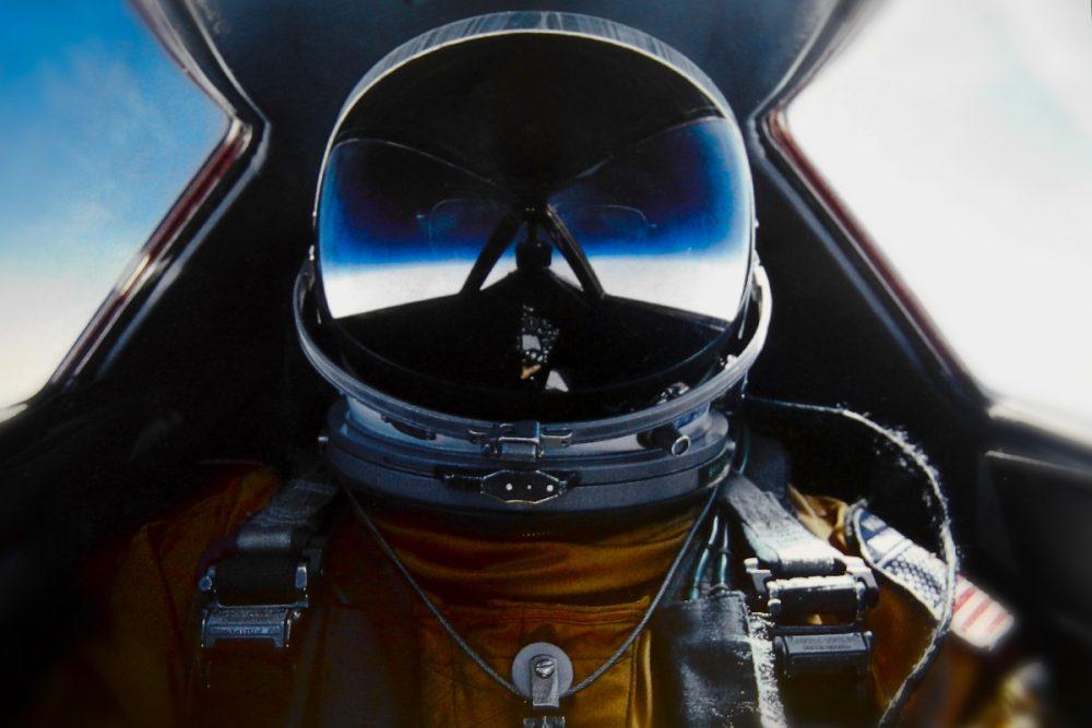 SR 71 20 courtesy of Airman Brian Shul