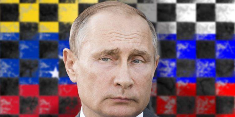 Putin no logrará convertir a Venezuela en una nueva Siria