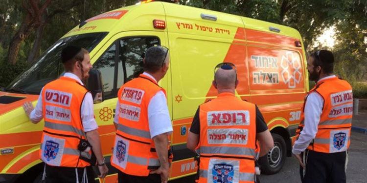 Ataques con cohetes en Tel Aviv: Niña de ocho años grave