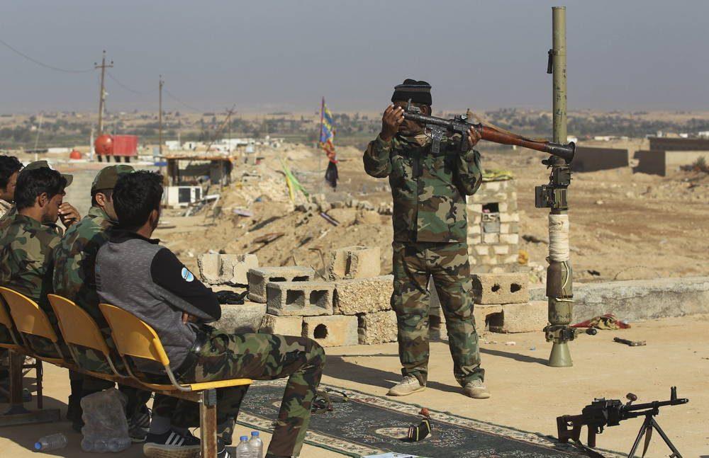 iraqis fighters in Anbar province e1558087016475