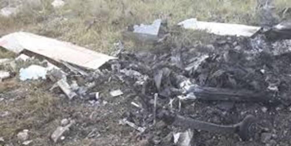 Dron estadounidense derribado por misil tierra-aire de Irán, confirma oficial de EE. UU.