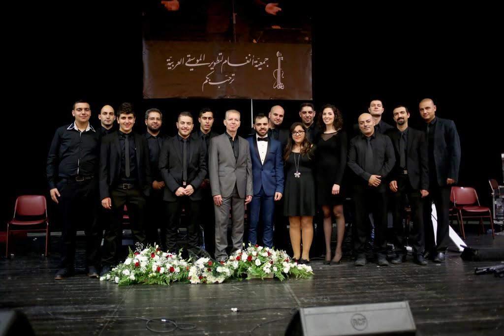 Una instancia de coexistencia: Festival de Música Clásica Árabe y Andalusa en Acre