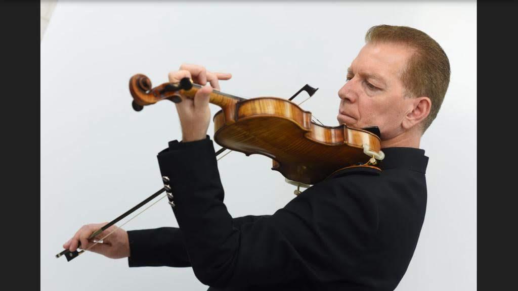 Maestro Kamil Shajrawi