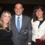 Medalla humanidades Anahuac CC y Emb Israel 329