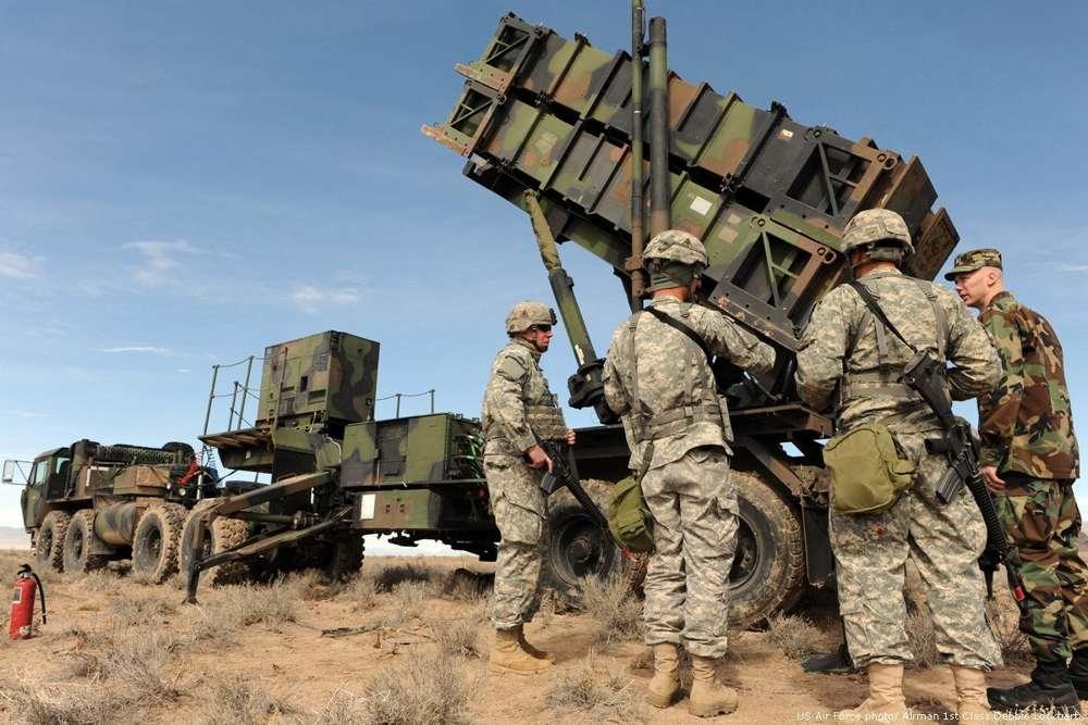 Estados Unidos retirará los sistemas de misiles Patriot de Arabia Saudita