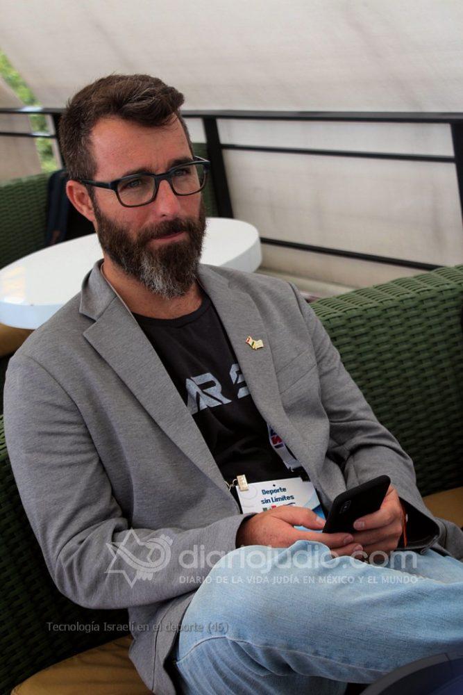Tecnología Israelí en el deporte 46