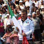 Mensaje desde México y la delegación Mexicana al mundo Judío Macabeo 8