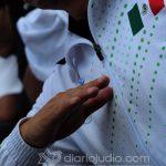 Mensaje desde México y la delegación Mexicana al mundo Judío Macabeo 10